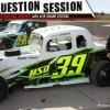 Question Session with Shane Stickel