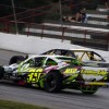 Stickel Suffers DNF at Sauble